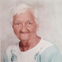 "Mary Elizabeth ""Granny"" Crumley Davis"