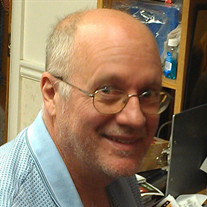 Ronald C Messick