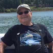 Richard Charles Albury Sr.