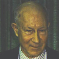 Vernon Arthur Degneau