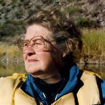 Alice M. Freelove