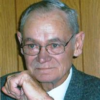 "Robert N. ""Bob"" Steiner"