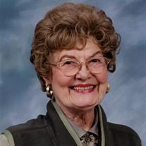 Margaret E. Thompson