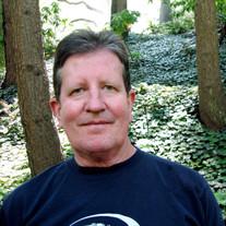 Kevin Barry Lovett