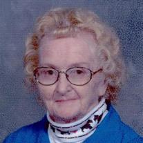 Doris  E.  Snyder