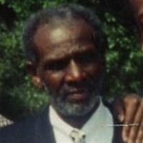 Mr. Theodore  Williams