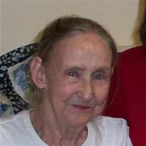 Mrs. Janice Reed