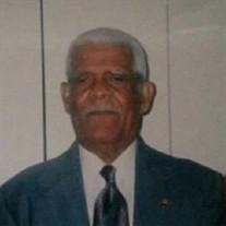 Mr. Leo Joseph Quezergue Sr.