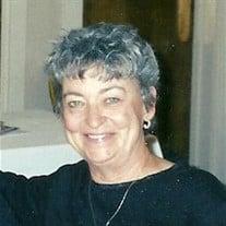 Dorothy Jean Fowler