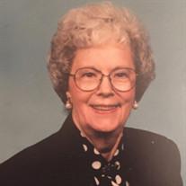 Pauline McNeil Pitsinger