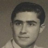 Gualberto DeJesus Rios