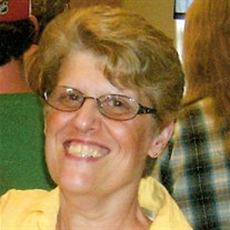 Ruth Gentner