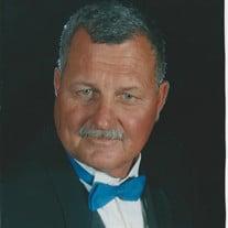 Francis John Swistara
