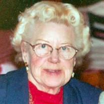 Mrs. Frances L. Pyla
