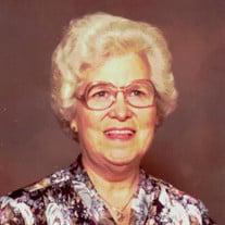 Loretta Rose Corl