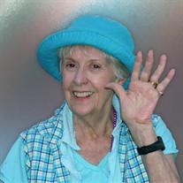 Mrs. Carroll Simms Hartman