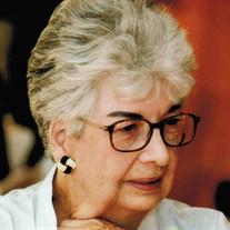 Maud Ann Sullivan