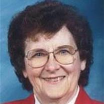 Virginia Louise Rexroth