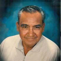 Mr. Benny Aguirre