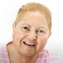 Sandra Nadeau