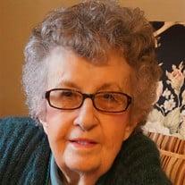 June Eloise Torp-Pedersen