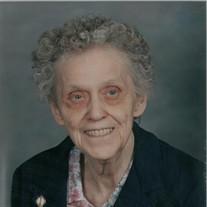 Amanda Margareth Henschel