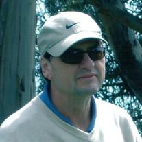David Edmond McKinley