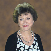 Mrs. Carolyn Grogan Saunders