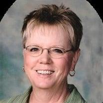 Vicki Louise Clark-Griffith