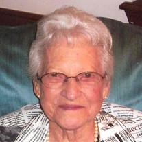 Mary Jo Beneditti