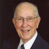 Donald Remi Bellinger