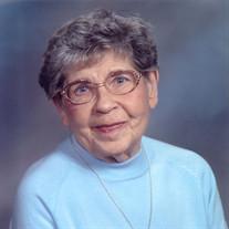 Nancy Haguewood