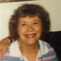 Blanche P. Stamper
