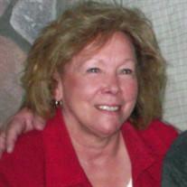 Bonnie Sue Campbell