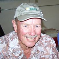 Donald Ray Henderson