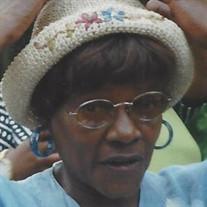 Estella Jane Sharpe