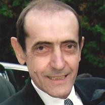 Mr. Mile Djomlija