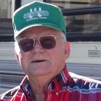 David Earl Armstrong, Sr.