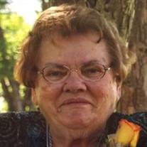 Mrs. Rosie Meinczinger