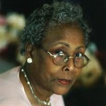 Margaret Elizabeth Green