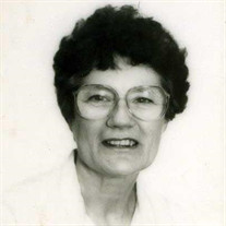 Mrs.  Henryka  Maria Piotrowski