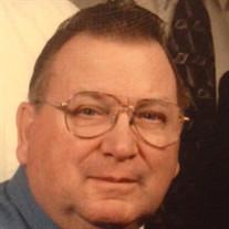 Alfred G. Nichols