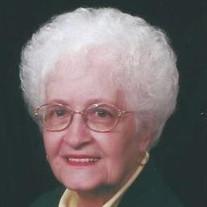 Velma D. Grills