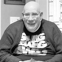 Roland Gerald Jacques Sr.