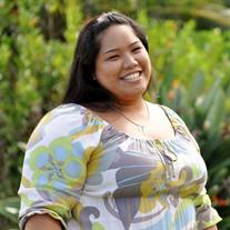 Kawena Lani Kealaonaonaokaawapuhi Wreath Kawainui Coyaso