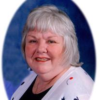 Virginia Ann Duvernell