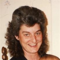 Teresa Gail Downey Hart