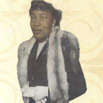 Mrs. Ora D. King