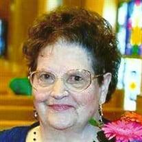 Geraldine Olszewski