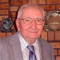 Dean Edgar Haarberg